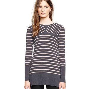 Tory Burch Seraphina Sweater Tunic 100% Wool Small